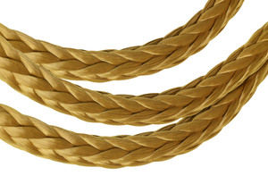 PBO Fiber Rope